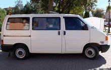 Мікроавтобус  8 місць