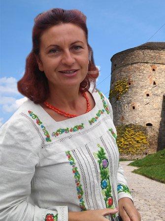 Тетяна Філіпчук