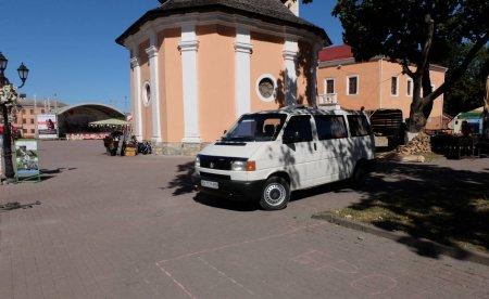 Мікроавтобус 7 місць